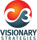 C3 Visionary Strategies Logo