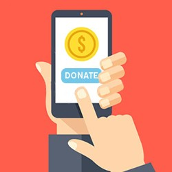 Is a Collaborative Fundraising Campaign a Good Move?